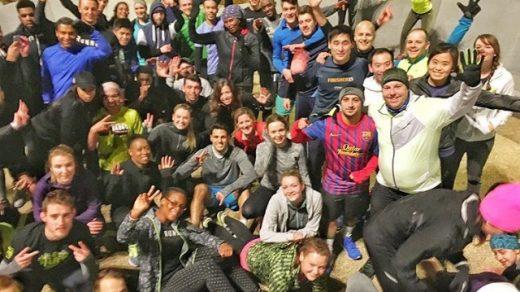 NRC Nike Stratford