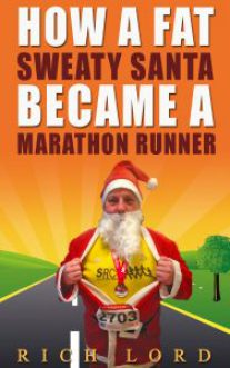 How A Fat Sweaty Santa Became A Marathon Runner