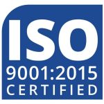 ISO9001: 2015 Certified