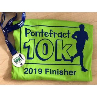 Pontefract 10k