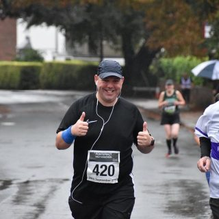 Pontefract Half Marathon 2019