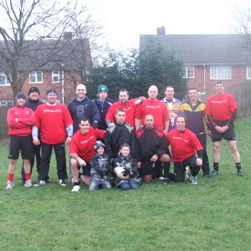 Wolverhampton Warlords RLFC
