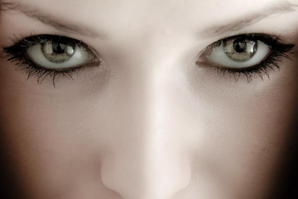 Fresh pair of eyes