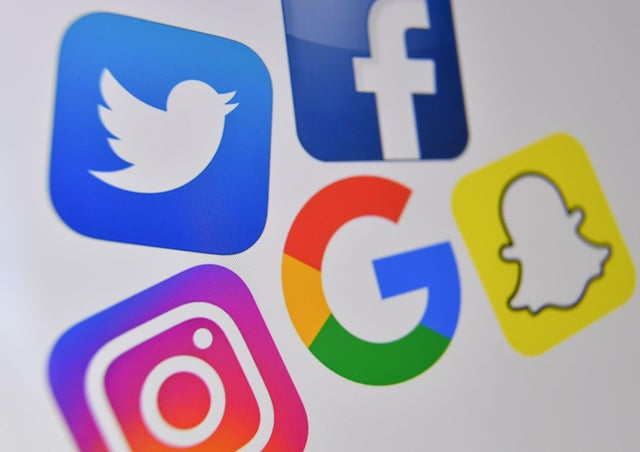Not just a problem for social media platforms